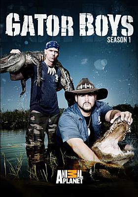 GATOR BOYS:SEASON 1 BY GATOR BOYS (DVD)